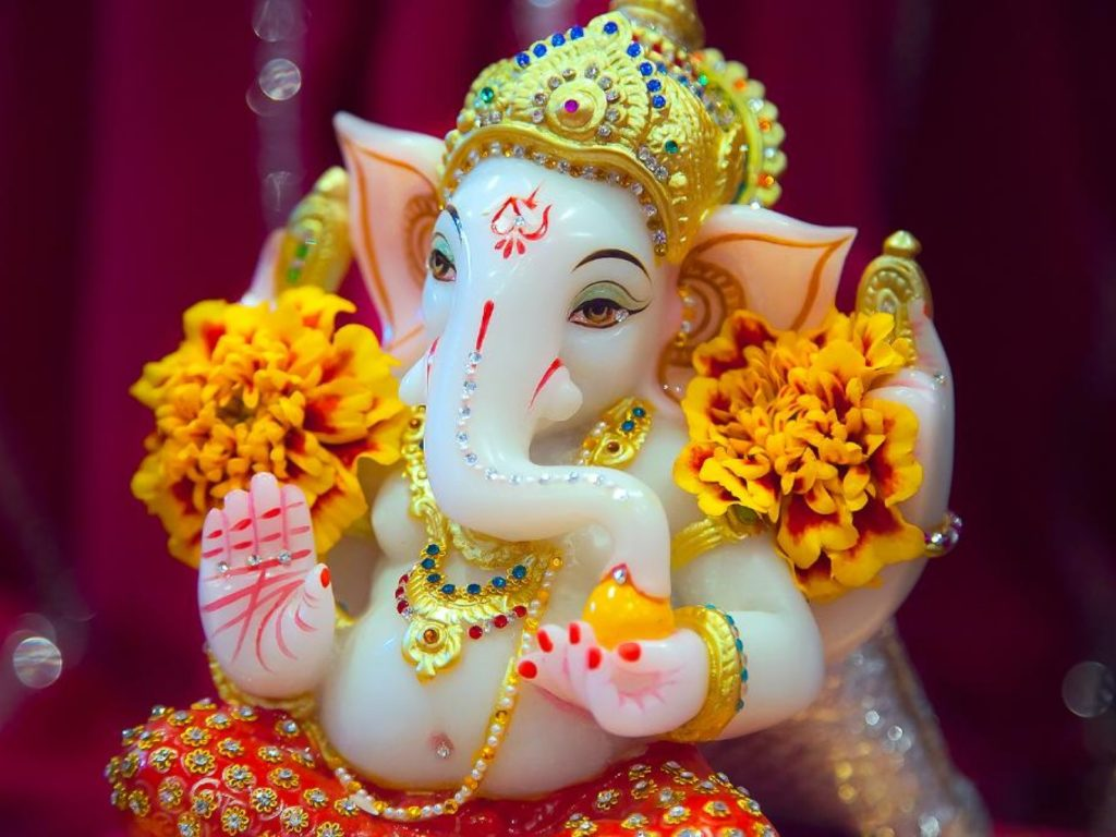 Bhagwan Ganesh Ji Photo Gallery 1